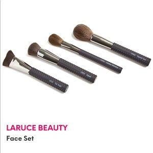 Laruce Beauty Makeup Brushes